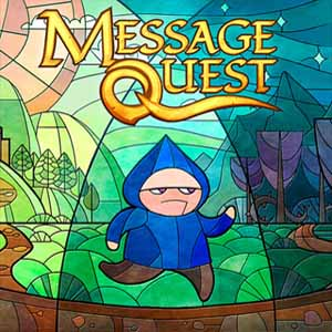 Buy Message Quest CD Key Compare Prices