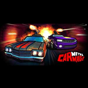 Buy Metal Carnage CD Key Compare Prices