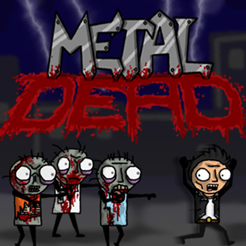 Buy Metal Dead CD Key Compare Prices