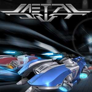 Metal Drift