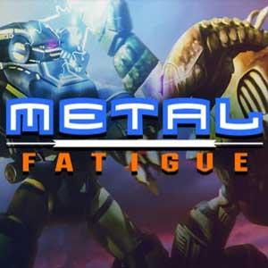 Metal Fatigue