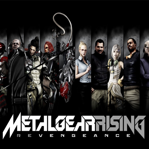 Buy Metal Gear Rising Revengeance PS3 Game Code Compare Prices