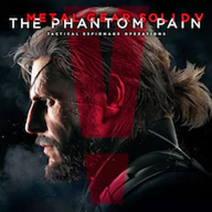Buy METAL GEAR SOLID 5 The Phantom Pain Xbox Series Compare Prices
