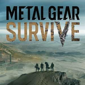 Buy Metal Gear Survive Xbox One Code Compare Prices