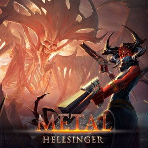 Buy Metal Hellsinger Xbox One Compare Prices