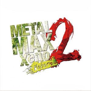 Metal Max Xeno Reborn 2