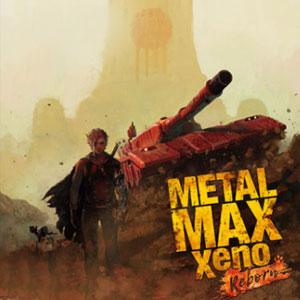 Buy Metal Max Xeno Reborn PS4 Compare Prices