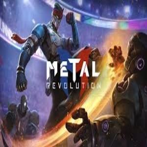 Buy Metal Revolution Closed Beta CD Key Compare Prices