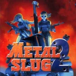 Buy Metal Slug 2 CD Key Compare Prices