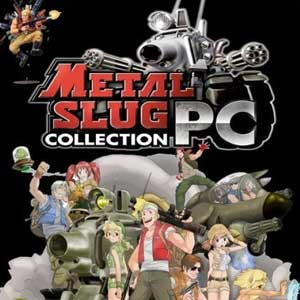 Buy Metal Slug CD Key Compare Prices