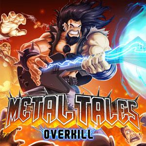 Metal Tales Overkill