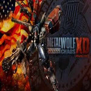 Buy Metal Wolf Chaos XD Xbox Series Compare Prices