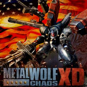 Buy Metal Wolf Chaos XD CD Key Compare Prices