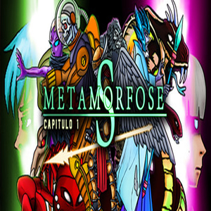 Buy Metamorfose S CD Key Compare Prices