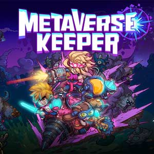 Buy Metaverse Keeper CD Key Compare Prices