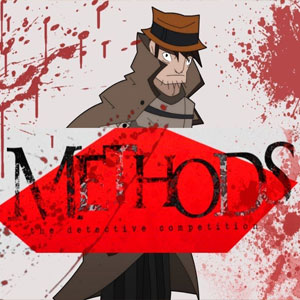 Methods The Detective Competition