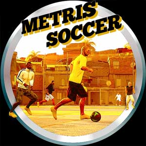 Buy Metris Soccer CD Key Compare Prices