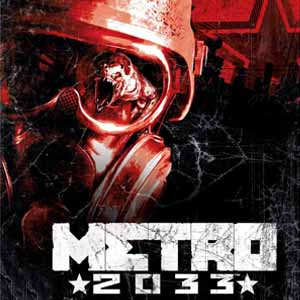 Buy Metro 2033 Xbox 360 Code Compare Prices