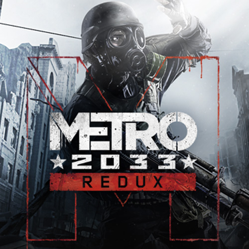 Buy Metro 2033 Redux Xbox One Code Compare Prices