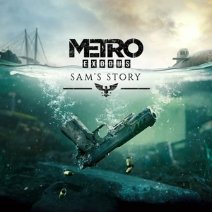 Buy Metro Exodus Sams Story PS4 Compare Prices