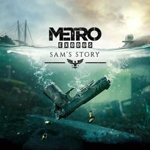 Buy Metro Exodus Sams Story Xbox One Compare Prices