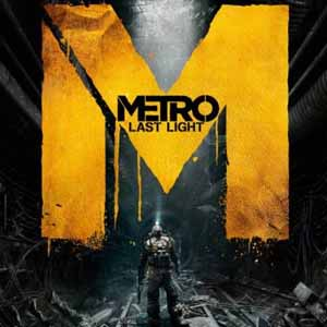 Buy Metro Last Light Xbox 360 Code Compare Prices