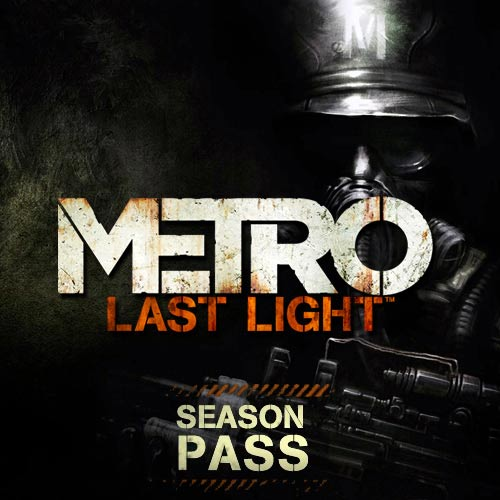 Buy Metro Last Light - Season Pass CD KEY Compare Prices