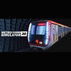 Buy Metro Simulator 2020 CD Key Compare Prices