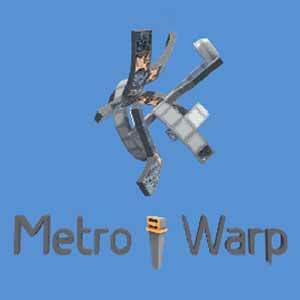 Buy Metro Warp CD Key Compare Prices