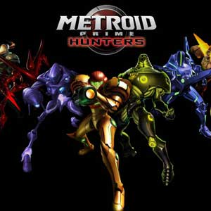 Buy Metroid Prime Hunters Wii U Download Code Compare Prices