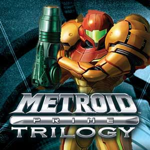 Buy Metroid Prime Trilogy Nintendo Wii U Download Code Compare Prices