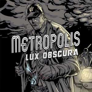 Buy Metropolis Lux Obscura CD Key Compare Prices