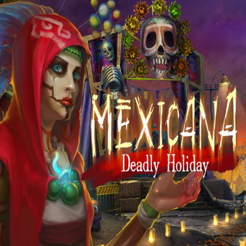 Buy Mexicana Deadly Holidays CD Key Compare Prices