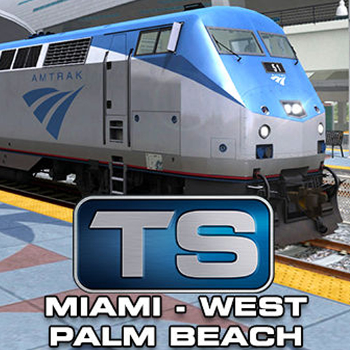 Buy Miami West Palm Beach Route Add-On CD Key Compare Prices