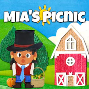 Buy Mia's Picnic Nintendo 3DS Compare Prices