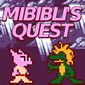 Buy Mibiblis Quest CD Key Compare Prices