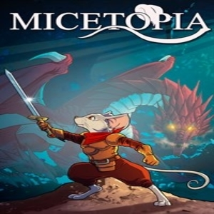 Buy Micetopia Xbox One Compare Prices