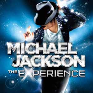 Buy Michael Jackson The Experience Xbox 360 Code Compare Prices