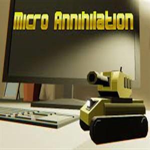 Micro Annihilation