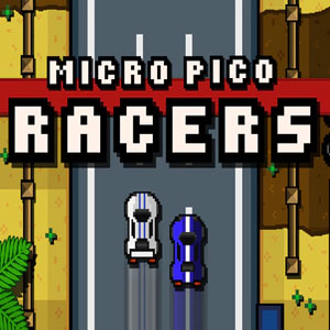 Buy Micro Pico Racers CD Key Compare Prices