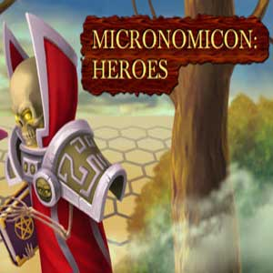 Buy Micronomicon Heroes CD Key Compare Prices