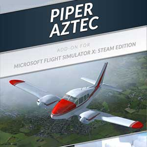 Buy Microsoft Flight Simulator X Piper Aztec CD Key Compare Prices