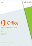 Microsoft Office 2013 - Home and Student