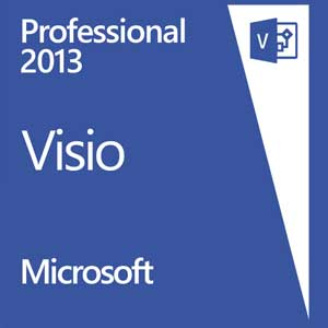 Buy Microsoft Visio Professional 2013 CD KEY Compare Prices