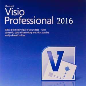 buy visio 2016 license key online