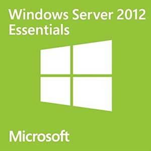 Microsoft Windows Server 2012 Essentials