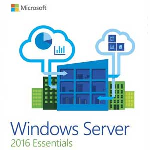 Buy Microsoft Windows Server 2016 Essentials CD KEY Compare Prices