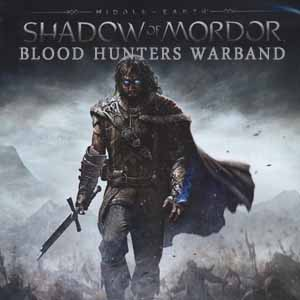 Buy Middle Earth Shadow of Mordor Blood Hunters Warband CD Key Compare Prices