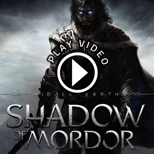 Buy Middle-Earth Shadow of Mordor CD Key Compare Prices