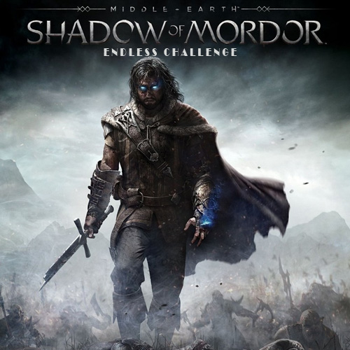 Middle Earth Shadow of Mordor Endless Challenge
